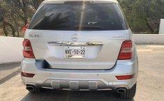 Mercedes Benz ML 500 ml500 V8 acepto auto o suv-6