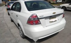 Chevrolet Aveo 2018 1.5 Lt At-6