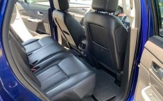 Ford Edge Limited 2013-4