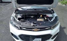 Chevrolet Trax Ls 2017, factura original-3