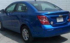 Chevrolet Sonic-7