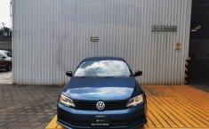 Volkswagen Jetta A6 2.0-6