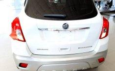 Buick Encore 2014 1.4 Premium Piel At-5