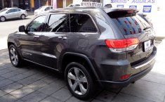Jeep Grand Cherokee 3.7 Limited 3.6 4x2 At-3