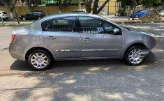 Nissan Sentra 2012 Estandar Impecable Fact Agencia-6