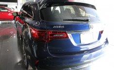Acura MDX-5