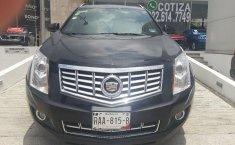Cadillac SRX-5