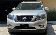 Nissan Pathfinder ADVANCE 2015, Una dueña, Pantallas-1