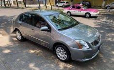 Nissan Sentra 2012 Estandar Impecable Fact Agencia-4