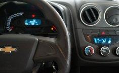 Chevrolet Tornado 1.8 Ls Ac Mt-2