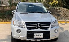 Mercedes Benz ML 500 ml500 V8 acepto auto o suv-4