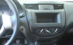 Nissan NP300 2018 4 pts. DOBLE CABINA S TM AC PAQ.-1