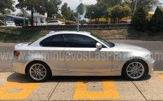 BMW Serie 1 125ia Coupe M Sport 2012 piel QC GPS nuevo!-4