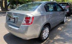 Nissan Sentra 2012 Estandar Impecable Fact Agencia-3