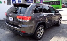 Jeep Grand Cherokee 3.7 Limited 3.6 4x2 At-2