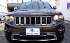 Jeep Grand Cherokee 3.7 Limited 3.6 4x2 At-1