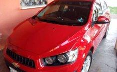 Chevrolet Sonic 2016 sedan-3
