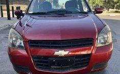 Chevrolet Chevy 2012 hermoso URGEEEE-2