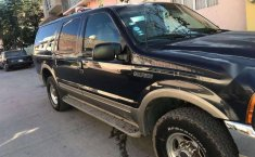 Ford Excursion 2000-0