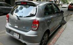 Nissan March SR Automático A/C Factura De Agencia-1