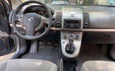 Nissan Sentra 2012 Estandar Impecable Fact Agencia-2