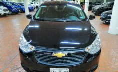 Chevrolet Aveo LS AT Airbag-5