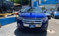 Ford Edge Limited 2013-2