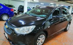 Chevrolet Aveo LS AT Airbag-3