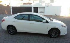 Corolla 2014 automátiáco-0