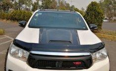 Toyota Hilux 2.7 Cabina Doble Sr Mt-2
