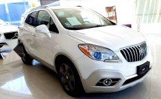 Buick Encore 2014 1.4 Premium Piel At-3