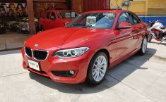 BMW Serie 2 2.0 220ia At-0