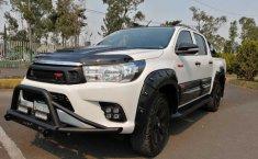 Toyota Hilux 2.7 Cabina Doble Sr Mt-1