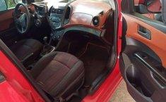 Chevrolet Sonic 2016 sedan-0