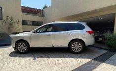 Nissan Pathfinder ADVANCE 2015, Una dueña, Pantallas-0