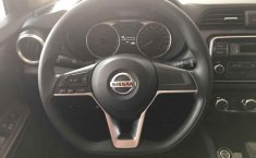 Nissan Versa Sense-1