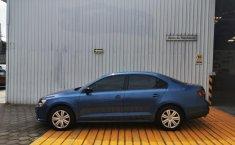 Volkswagen Jetta A6 2.0-0
