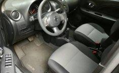 Nissan March SR Automático A/C Factura De Agencia-0