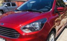 Ford Figo titanium factura original 2018-1