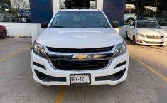 Chevrolet S10 Pick Up-0