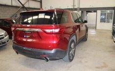 Chevrolet Traverse 5p LT V6/3.6 Aut 7/Pas-0