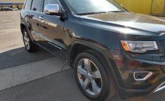 Jeep Grand Cherokee Limited-1