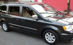 Chrysler Town & Country 3.6 Limited Mt-0