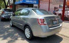 Nissan Sentra 2012 Estandar Impecable Fact Agencia-0