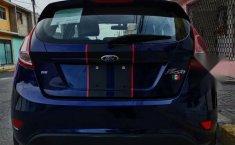 Ford Fiesta 2016 Hatchback-6
