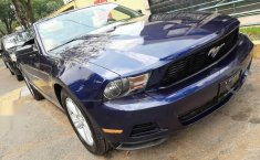 MUSTANG CONVERTIBLE V6 IMPECABLE-9