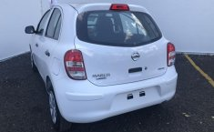Nissan March-19