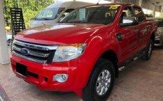 Ford ranger 4x2 2015-4