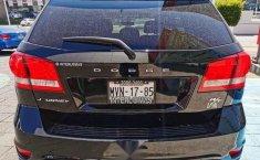 Dodge Journey 2015 5p RT V6/3.6 Aut-11