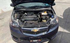Chevrolet Aveo 2018 4p LS L4/1.6 Man-8